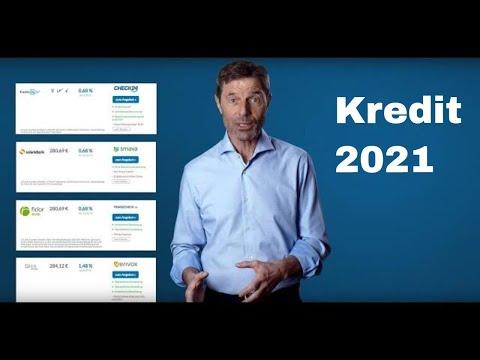 Kreditsuchmaschine: Unabhängiger Kreditvergleich