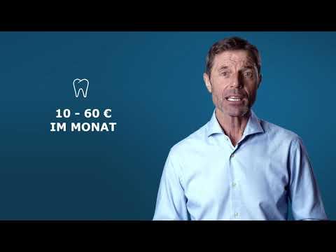 Zahnzusatzversicherung: Ist sie sinnvoll und wie finde ich die beste?