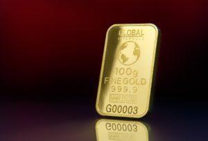 100g Goldbarren zum Gold kaufen