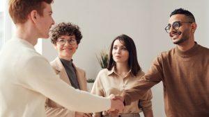 Handschlag auf Kredit ohne Kontoauszüge