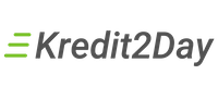 Kredit2Day Kredit Logo