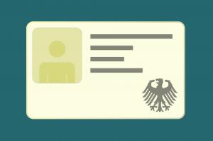 Personalausweis Dokumente Kredit Voraussetzungen