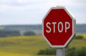 Stopschild für Lebensversicherung widerrufen