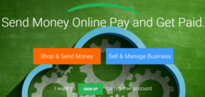 Payza Website